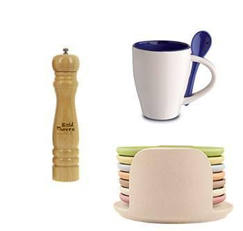 Mug et Ustensile de cuisine personnalisé