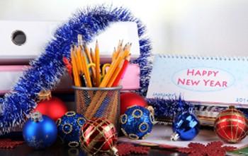 Comment le nouvel an est fêté en entreprise ?