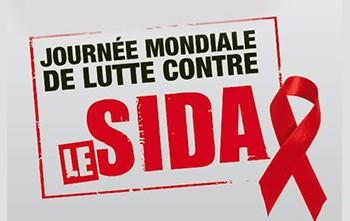 Objets Publicitaires pour la journée mondiale de lutte contre le sida