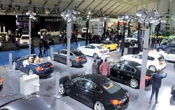 Préparer ses objets publicitaires pour l'Auto Expo