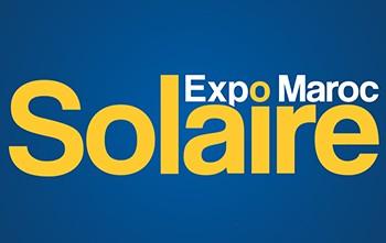 Vos objets publicitaires pour le Solaire Expo Maroc