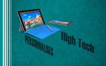 High Tech-5