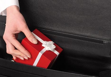Les cadeaux d'entreprise à offrir en B2B